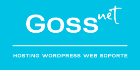 Hosting - Agencia creación web - Wordpress - Marketing Digital